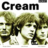 Songtexte von Cream - BBC Sessions