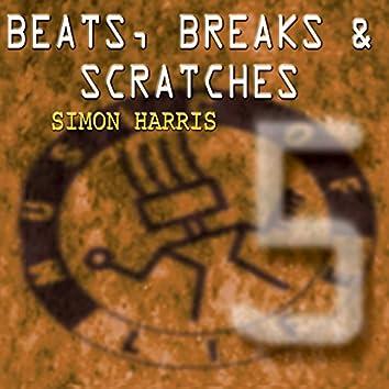 Beats, Breaks & Scratches, Vol. 5