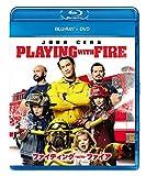ファイティング・with・ファイア ブルーレイ+DVD [Blu-ray]