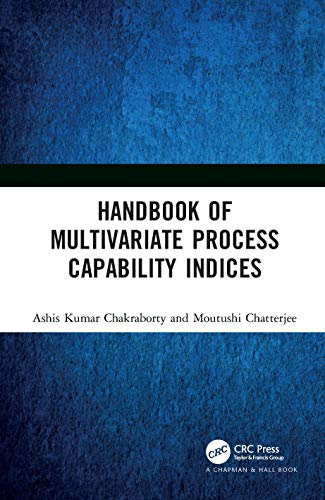 Handbook of Multivariate Process Capability Indices Front Cover
