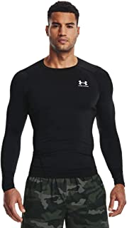 Under Armour Men's Ua Hg Armour Comp Ls T-Shirt