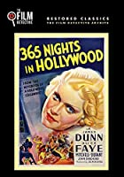 365 Nights In Hollywood [DVD]