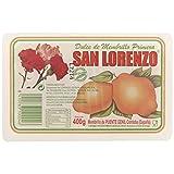 San Lorenzo - Dulce De Membrillo Calidad Primera 400 g