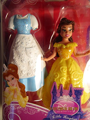 Disney Princesse Belle Mini Fashion Set
