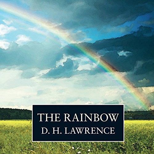 The Rainbow audiobook cover art