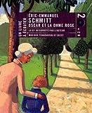 Oscar et la dame rose. 2 CD by Eric-Emmanuel Schmitt (2005-04-30) - Ud-Union Distribution, (2005-04-30) - 30/04/2005