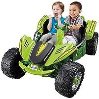Power Wheels Dune Racer Extreme 12-V Battery-Powered Ride-On