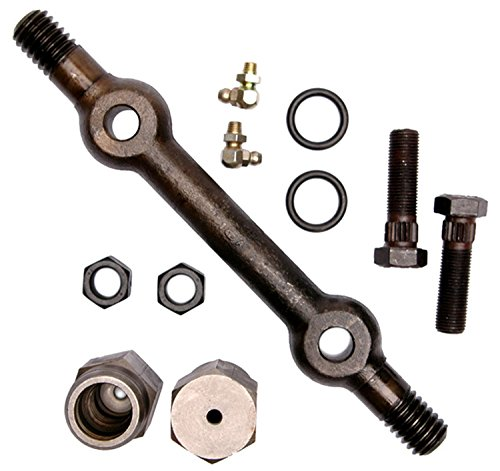 ACDelco 45J0002 Professional Front Lower Suspension Control Arm Shaft Kit with Hardware