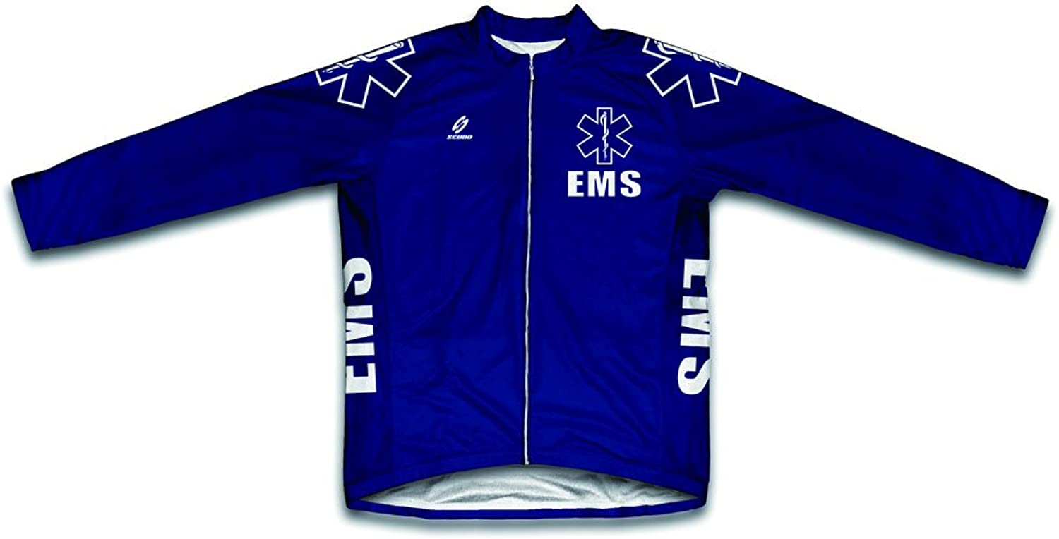 EMS Thermal Cycling Jersey for Women