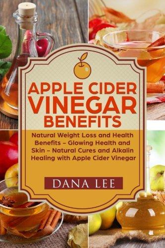 Cider Vinegar Benefits