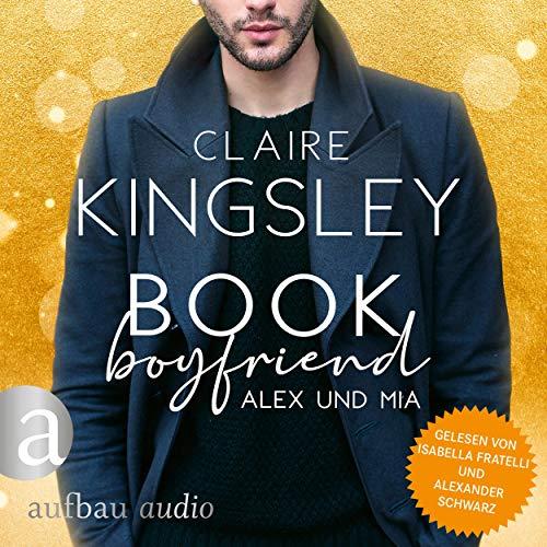 Book Boyfriend. Alex und Mia (German edition) cover art