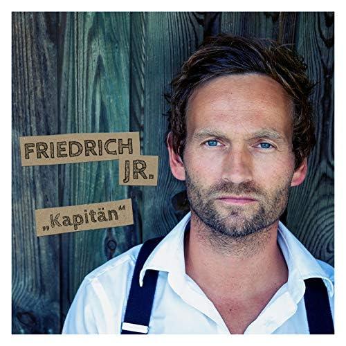 Friedrich Jr.