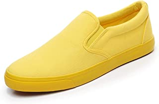 [SENNIAN] スリッポン スニーカー レディース メンズ ウィメンズ スリップ キャンバス スリップオン シューズ 靴 スリッポンスニーカー メンズ レディース キャンバス 白 黒 ホワイト ブラック 靴 シューズ カジュアル靴 [SNW]