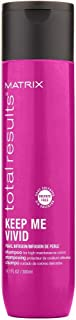 Matrix Total Results Keep Me Vivid Pearl Infusion Shampoo (For High-Maintenance Colours) 300ml