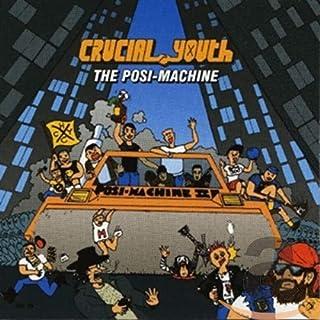 Posi-Machine