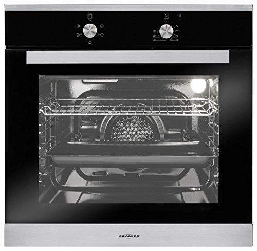 Oranier EBS 9911-9911 06 Einbaubackofen Backrohr Einbau-Herd Ofen Küche