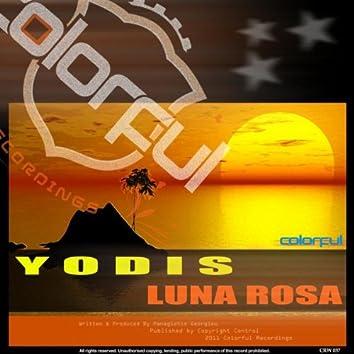 Luna Rosa EP
