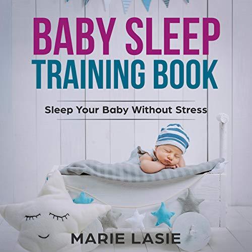 Baby Sleep Training Book cover art