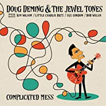 doug deming and the jewel tones