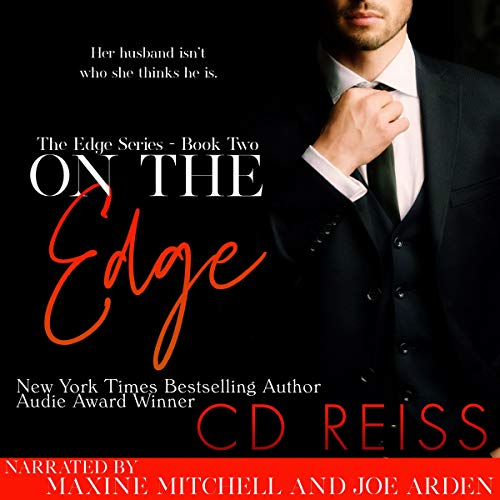 Page de couverture de On the Edge