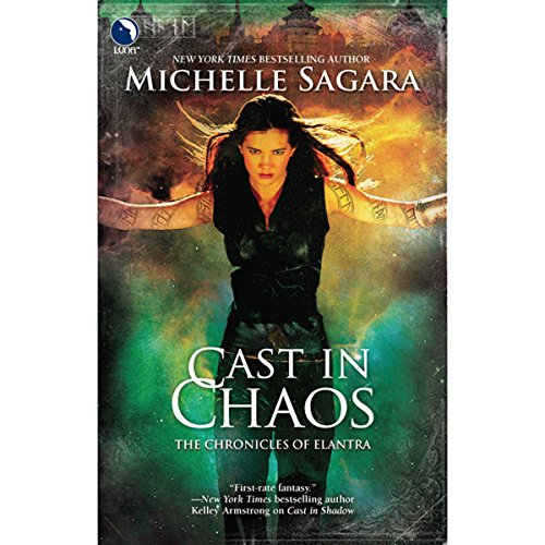 Cast in Chaos cover art