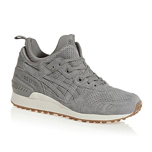 ASICS Herren Gel-Lyte MT HL7Y1-9696 Sneaker, Mehrfarbig (Grey 001),...