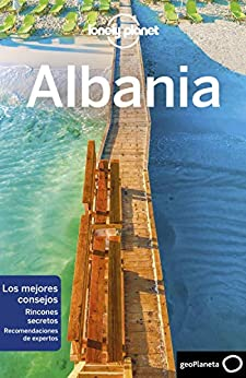 Albania 1 (Lonely Planet-Guías de país) (Spanish Edition) di [Piero Pasini, Luigi Farrauto, David Gippini Fournier, Jorge Rizzo Tortuero]