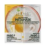 Garnier Fructis Nutri Repair Instamask Tratamiento...