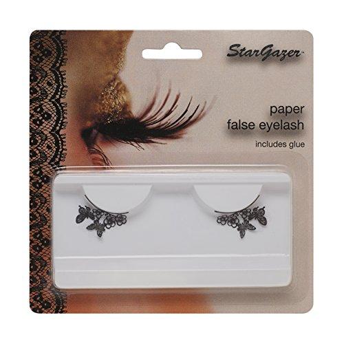 Stargazer Paper Eye Lash, Butterfly