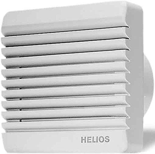 Helios Minilüfter HR 90 KEZ mit Kugellager Kleinraumventilator 4010184003359