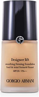 Giorgio Armani Designer Lift Smoothing Firming Foundation - 5, 1 oz.