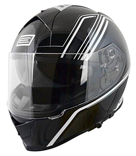 Origine Helmets -GT Techno Casco Integral, Multicolor, M