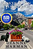 Mystery on Main Street: A Cottonwood Springs Cozy Mystery (Cottonwood Springs Cozy Mystery Series Book 11)