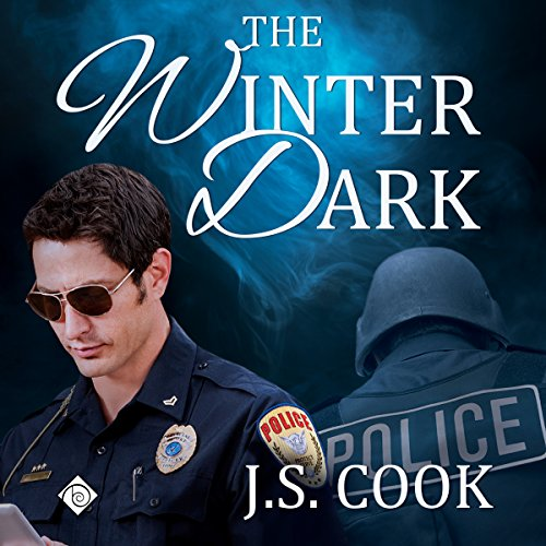 The Winter Dark audiobook cover art