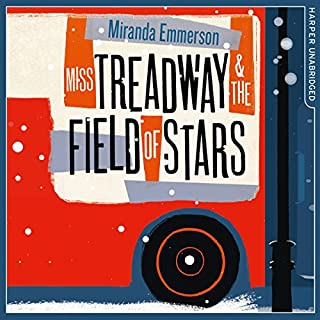 Miss Treadway & the Field of Stars cover art