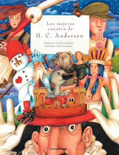 Los mejores cuentos de H. C. Andersen (Cuentos para regalar)