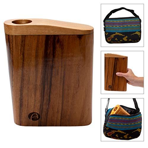Australian Treasures - Australian Treasures Reise-Didgeridoo - AT-Travel inklusive Tasche