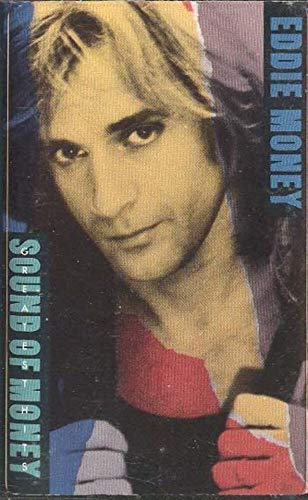 EDDIE MONEY: Greatest Hits/Sound of Money -12782 Cassette Tape