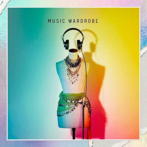 【Amazon.co.jp限定】MUSIC WARDROBE (初回限定盤) (メガジャケ付)