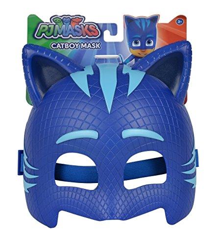 Simba 109402090 – Máscara PJ Masks Catboy