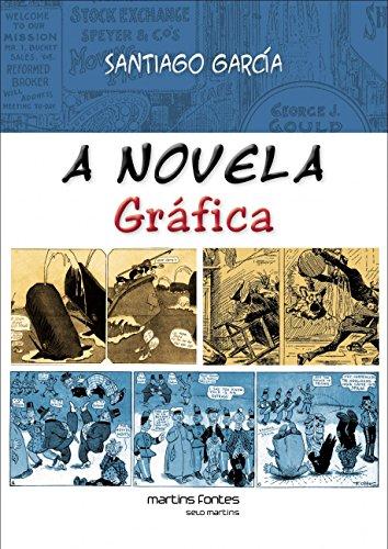 A Novela Gráfica