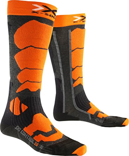 X-Socks–Calze da sci Control 2.0