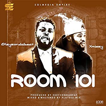 Room 101 (feat. Xmiezy)