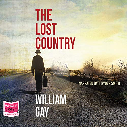The Lost Country cover art
