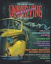 Unnerving Magazine (Issue)