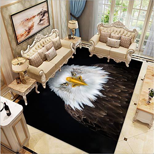 llh Alfombra Dormitorio Mesita de Noche Alfombra para el Pis