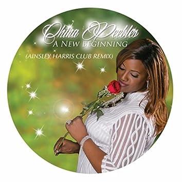 A New Beginning (Ainsley Harris Club Remix)