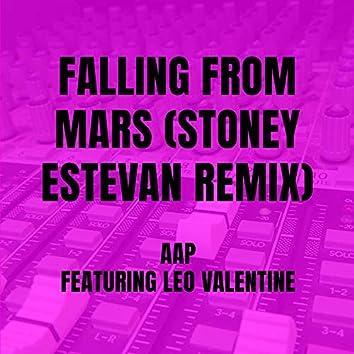 Falling From Mars (Stoney Estevan Remix)