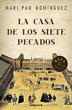La casa de los siete pecados (Best Seller
