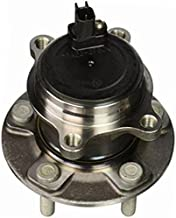 Best ford focus hub bearing replacement Reviews